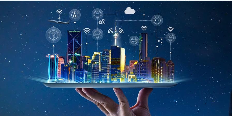 智慧城市实践发生了什么演变