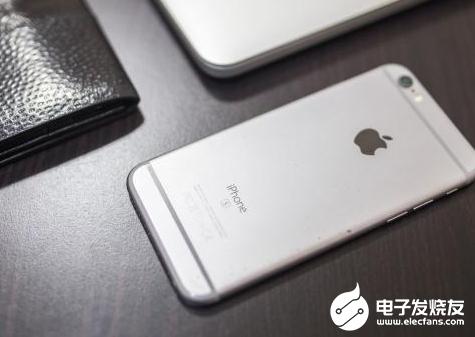 iPhone新机接连不断曝光 一部分↑消费者抱着期待的心情