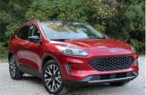 福特将进军混动车市场,Escape将开卖对标丰田RAV4