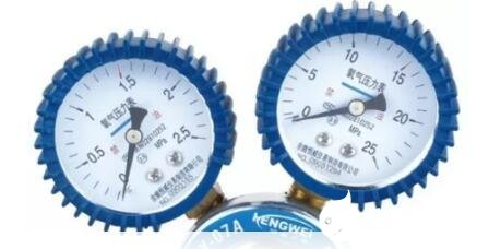 氧氣減壓閥的使用方法_氧氣減壓閥的使用注意事項