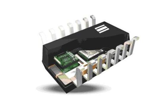 MEMS传感器中的噪声分析和识别的设计分析