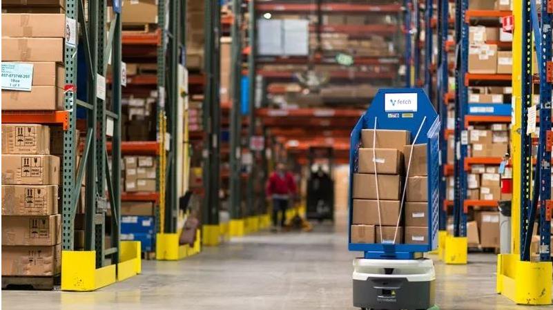 移动机器人行业未来主要的领域在哪里