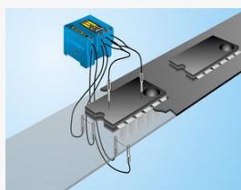如何对工业传感器进行选型