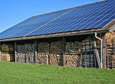 Sunrun第三季度太阳□ 能装机共计107MW,第四季〖度订单会增长15-20%