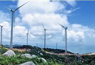 华能新�e能源�11月总发电量258.41万MW,较同�v期增长18.9%
