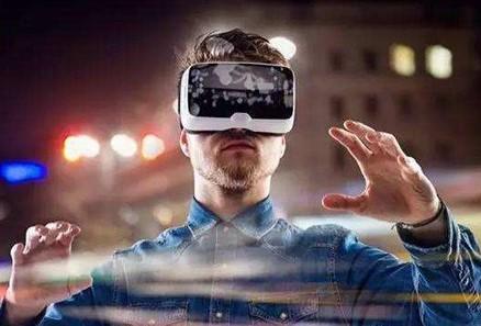 2020年全球AR/VR支出规模达188亿美元,...