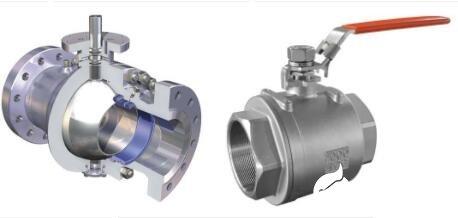 气动V型球阀的维修内容_气动V型球阀的维修工作