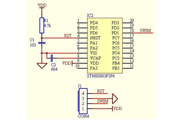 单片机原理及接口技术PDF电子书免费下载