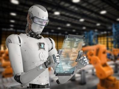 """北京市推出三年机器人产业发展方案,重点培育形成""""..."""