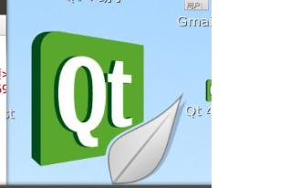 让Qt Creator显示Hello World字符串的课件免费下载