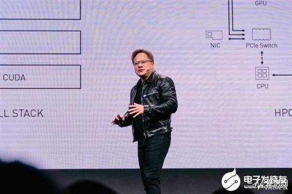 NVIDIA GPU加速计算之路