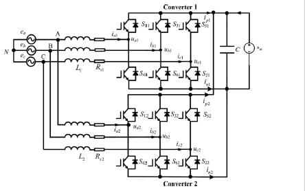 并联三相PWM变换器连接系统环流控制的带宽扩展方法的详细资料说明