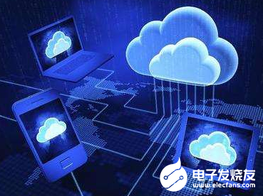 云存储相较传统存储 主要有以下三大趋势