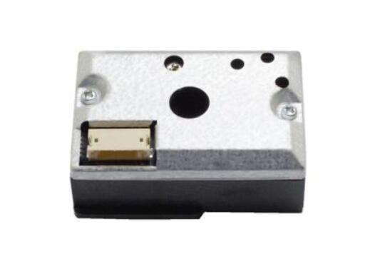 灰尘传感器工作原理及应用