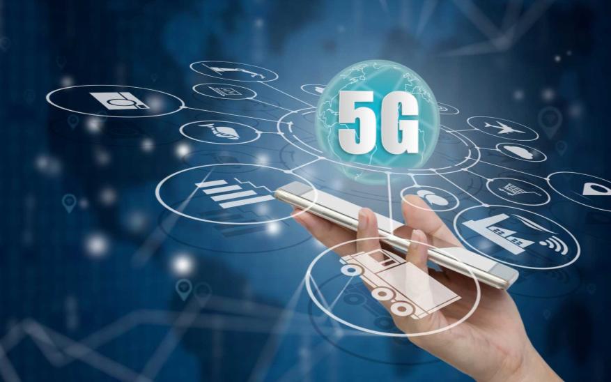 到2023年,全球出货的17亿部智能手机大约有1/4将搭载5G