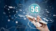 到2023年,全球出貨的17億部智能手機大約有1/4將搭載5G