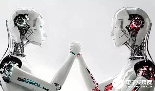 北京机器人刚过百亿 就推出了符合自身发展的三年行...