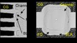 Kioxia展示了NAND閃存的潛在替代產品