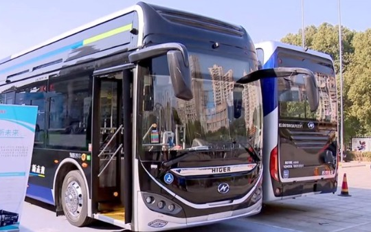 丰田效仿英特尔,向中国企业提供燃料电池汽车部件