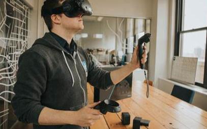 AR在移动领域将会比VR拥有更多的机会