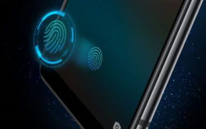 苹果最先普及指纹识别,2020年终用屏幕下指纹