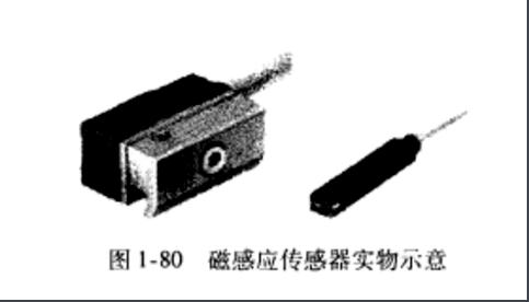 感应传感器工作原理