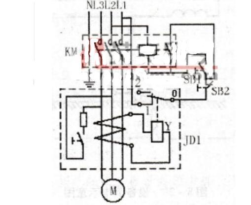 漏电继电器的主要作用是什么