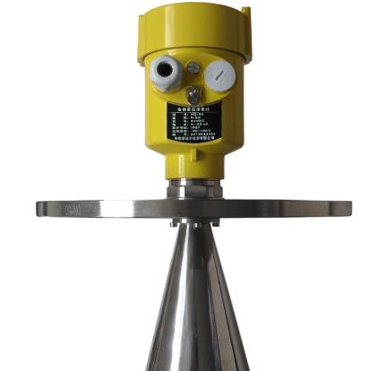 高�z频雷达物位计的优点与分类