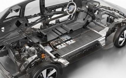 電動汽車將推動著汽車鋰電池市場的發展