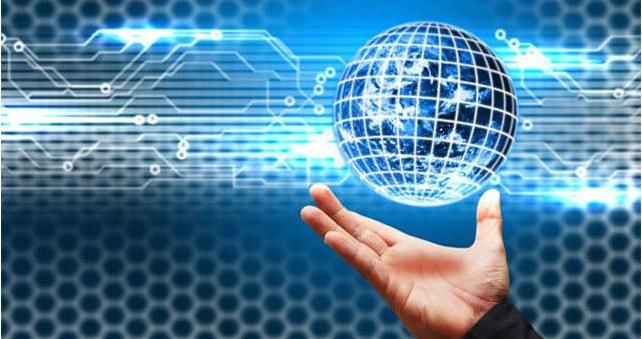 物联网产业链概览,产业链具体企业一览
