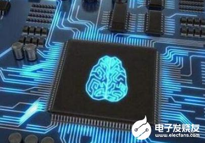 """人工智能加速芯片亮相 命名为""""启明910"""""""