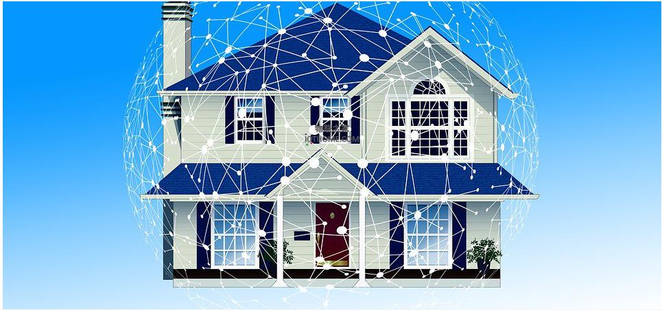 怎样兼得智能家居的好处和安全