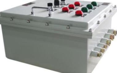 关于防爆电气设备的相关安全检测技术