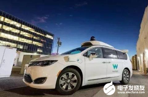 自动驾驶在寒冬中孕育希望 Deepfake现已成魔