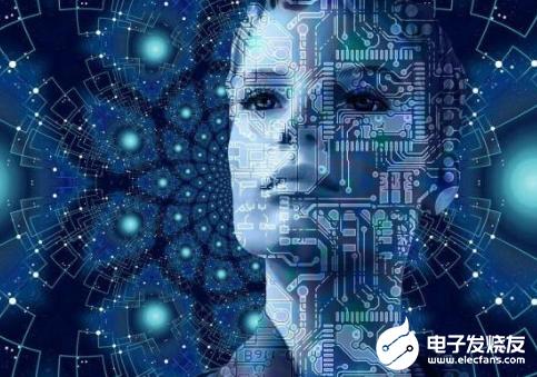 随着人类社会数字化程度的提升 人工智能与人类的相处越来越和谐