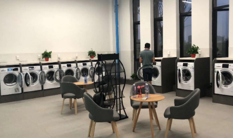 中国电信正在通过NB-IoT技术助力智能洗衣机行业的发展