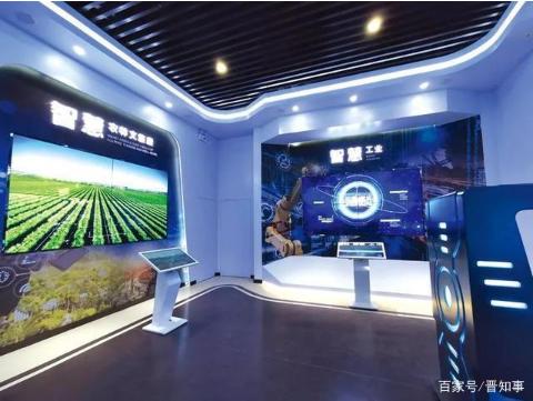 数字经济在智能物联网应用基地试点建设中崛起