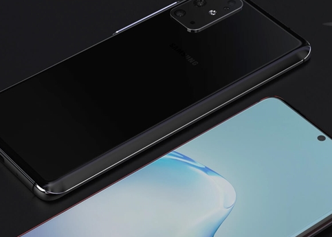 三星Galaxy S11系列手√机将于明年2月18日发布