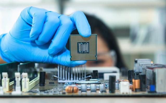 美光:DRAM价格下降放缓,NAND闪存正上升