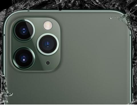 iPhone 12曝光将会采用超长5G天线机身超薄仅有8.3mm