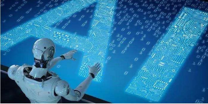 美国引领全球人工智能前沿发展