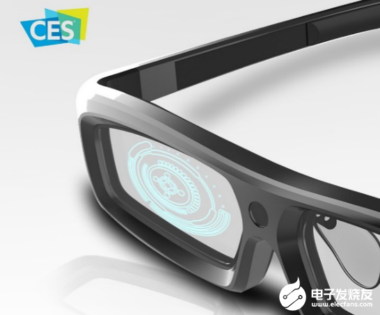 谷东科技即将发布怪兽级AR硬件 做到了强大功能与舒适佩戴的相统一