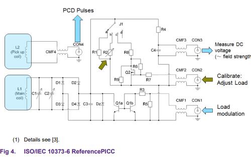 PN5180天线设计指南的详细资料说明