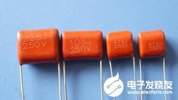 聚酯电容的优缺点_聚酯电容的参数