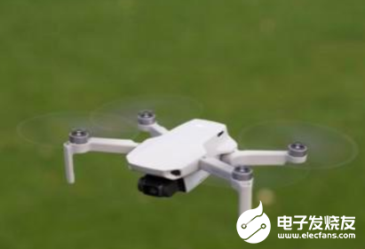 FAA推出远程ID技术 未来或将可以远程识别无人机