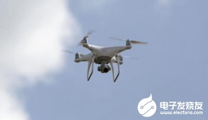 美国提出加装跟踪识别器 为部署商用无人机铺平道路