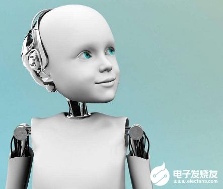 儿童教育/陪伴受重视 逐渐催生出儿童智能机器人市...