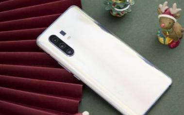 5G手机的市场大好,vivo或将成为国民品牌
