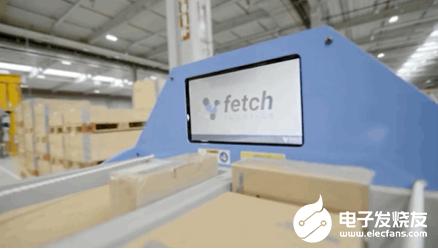 倉儲機器人在國內外都備受追捧 將會給倉庫帶來巨大...