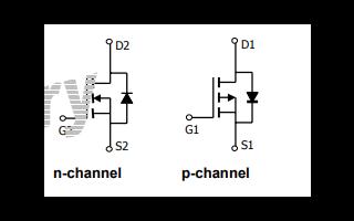 AO4606互补增强型场效应晶体管的数据手册免费下载